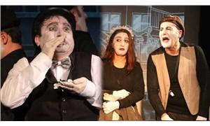 TAKSAV Tiyatro Festivali'ne büyük ilgi