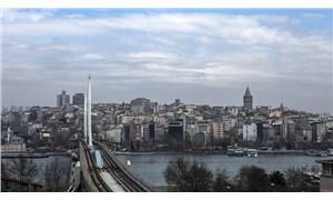 Ya kanal ya İstanbul!