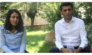 Yerine kayyum atanan Kulp Belediyesi Eş Başkanları için tahliye kararı