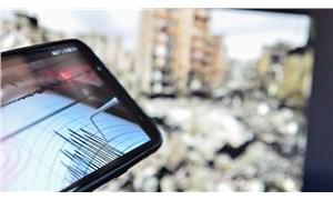 'Balıkesir'in deprem riski İstanbul'dan fazla'
