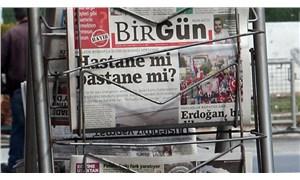 BirGün ve Evrensel'e yönelik ilan yasağına G9 Gazetecilik Platformu'ndan tepki