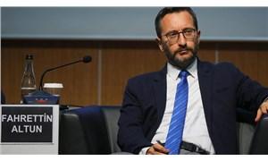 Fahrettin Altun'dan ABD'ye 'Ermeni soykırımı' tasarısı tepki