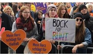 Faşizm, 'vahşileşme' ve Almanya