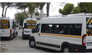 İçişleri Bakanlığı: 395 okul servisi trafikten men edildi