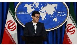 İran, Macron'un tutuklu Fransızların serbest bırakılması talebini reddetti