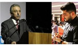 Konya Valisi'nin azarladığı muhabir, gazeteciliği bıraktı