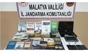 Malatya merkezli IŞİD operasyonu: 4 tutuklama