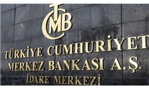 Merkez Bankası yılın son faiz kararını açıkladı