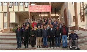 MHP'li Aliağa Belediyesi'nden atılan işçiler için işe iade davası başladı