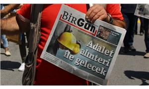 Milletvekillerinden BirGün'e destek