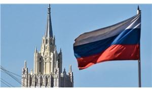 Rusya, 2 Almanya diplomatını 'istenmeyen kişi' ilan etti