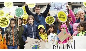 Sıfır Gelecek: COP'a Karşı iklim grevindeyiz