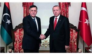 Türkiye, Libya anlaşmasını BM'ye taşıdı