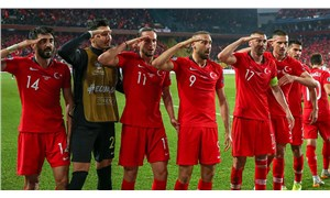 UEFA'nın 'asker selamı' soruşturmasında Türkiye'ye ceza verilmedi