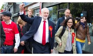 'Yoksullukla mücadele' diyen Corbyn umut oldu
