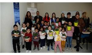 Adana Büyükşehir Belediyesi'nden göçmen ailelerin çocuklarına entegrasyon desteği