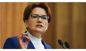Akşener: Babacan veya Davutoğlu bizden milletvekili isterse 'Evet' derim, biz de böyle bir yoldan geçtik