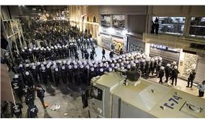 Avrupa ülkelerini bir konuda geride bıraktık: En fazla polis bizde!
