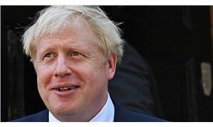 Boris Johnson'dan seçim zaferi açıklaması