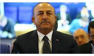 Çavuşoğlu: Senatonun kararı siyasi bir gösteriden ibarettir