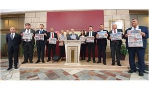 CHP'li vekillerden BirGün'e destek, BİK'e tepki