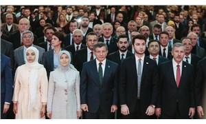 Davutoğlu, partisinin siyaset felsefesini anlattı: Geçmişin reddi ve sahte umut denemesi