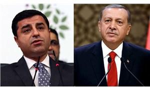 Demirtaş'tan Erdoğan'a kitap tavsiyesi