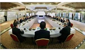 Devlet üniversitelerinin rektörleri İmamoğlu'nun davetine katılmadı