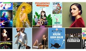 İBB Kültür Merkezlerinde bu hafta: Ücretsiz 13 konser, 33 tiyatro