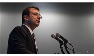 İmamoğlu'ndan Erdoğan'a: Ben oturarak belediye başkanlığı yapmak için seçilmedim