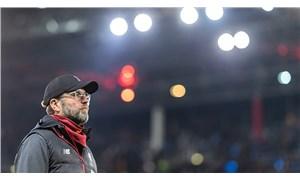Liverpool, Jürgen Klopp ile 2024'e kadar devam edecek