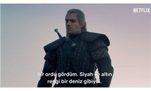 The Witcher'dan son fragman