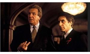 ABD'li ünlü oyuncu Danny Aiello hayatını kaybetti