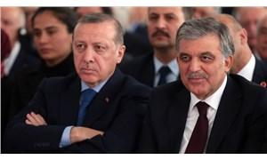 Abdullah Gül'den 'Şehir Üniversitesi' açıklaması