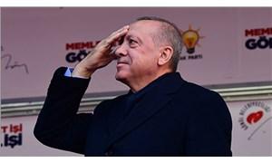AKP üye kaybetmeye devam ediyor: 4 ayda 114 bin kişi partiden ayrıldı