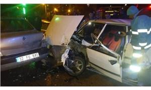 Alkollü sürücüye rekor ceza