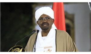 Sudan'ın devrik lideri Beşir'e iki yıl hapis cezası