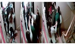Alt komşusuna 'gürültü yapmayın' mesajı attı, 3 kişinin saldırısına uğradı