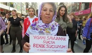 Dalga dalga yayılıyor: Las Tesis protestosu İzmir'de