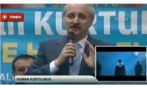 Kurtulmuş'un 2011 yılındaki zehir zemberek Kanal İstanbul açıklaması gündemde