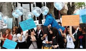 Mavi At Kafe: Özgürlüğün ve dayanışmanın mekânı