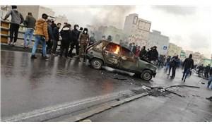Af Örgütü: İran'daki benzin protestolarında en az 304 kişi öldü