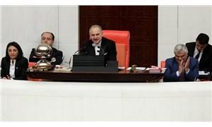 CHP'li Gök, bütçe görüşmelerini 8 saat aralıksız yöneterek rekor kırdı
