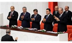 Erdoğan hamle peşinde