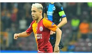 Galatasaray'da Emre Mor için ayrılık kararı