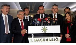 İYİ Parti'li belediye başkanı AKP'ye geçti