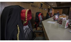 İzmir'de avukat kadınlar, savcıyı HSK'ya şikayet etti