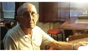 Karikatürist Tonguç Yaşar yaşamını yitirdi