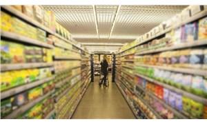 Perakende satış hacmi Ekim ayında yüzde 0.2 azaldı