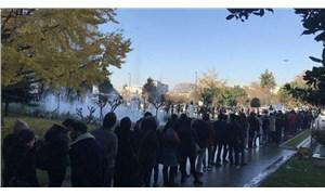 Sözleşmeli personel alınacak: İBB önünde metrelerce 'işsizlik' kuyruğu